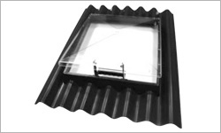 onduline hr skylight