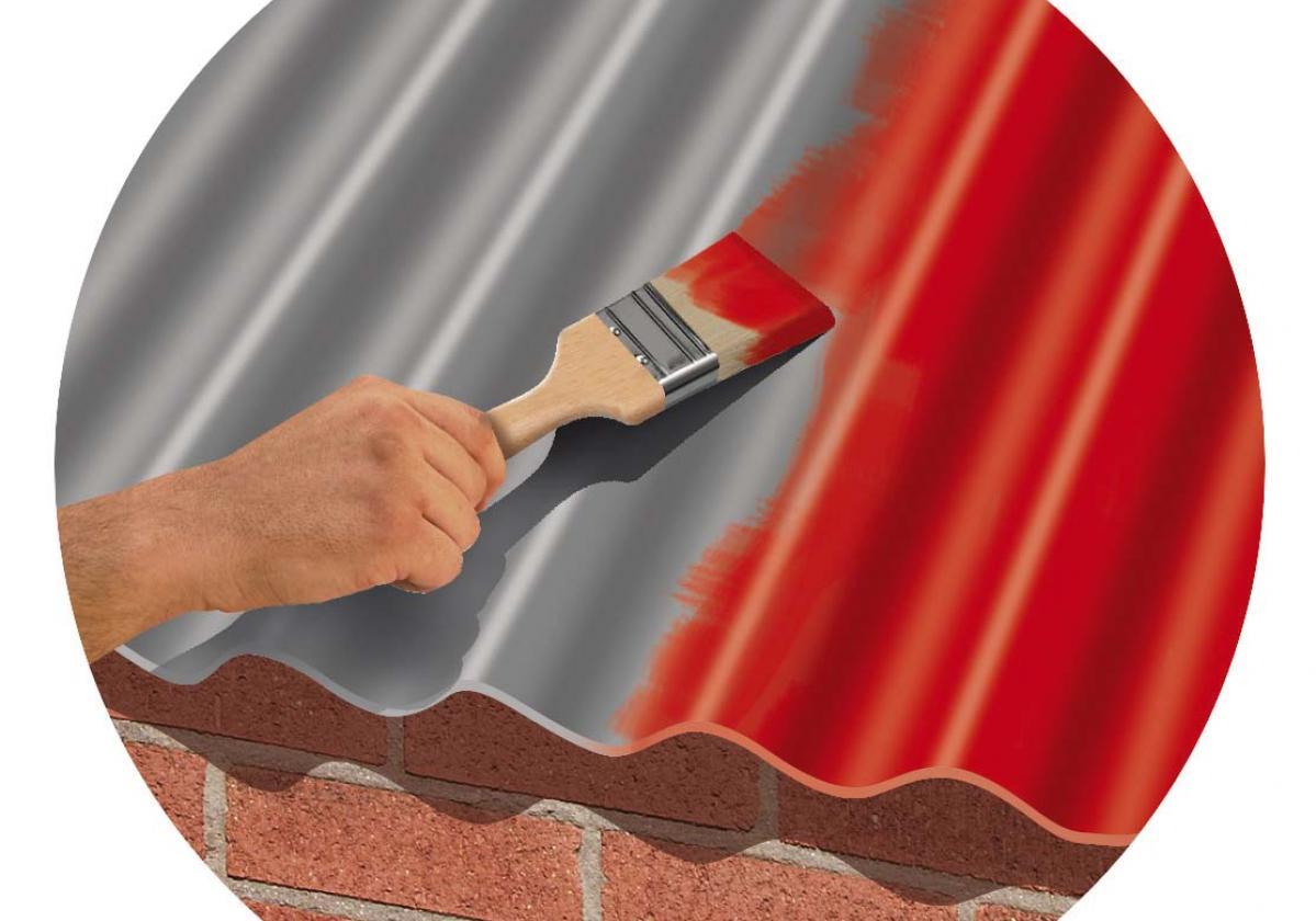 Ondupaint For Professionals Roofs Slate Tile Paint