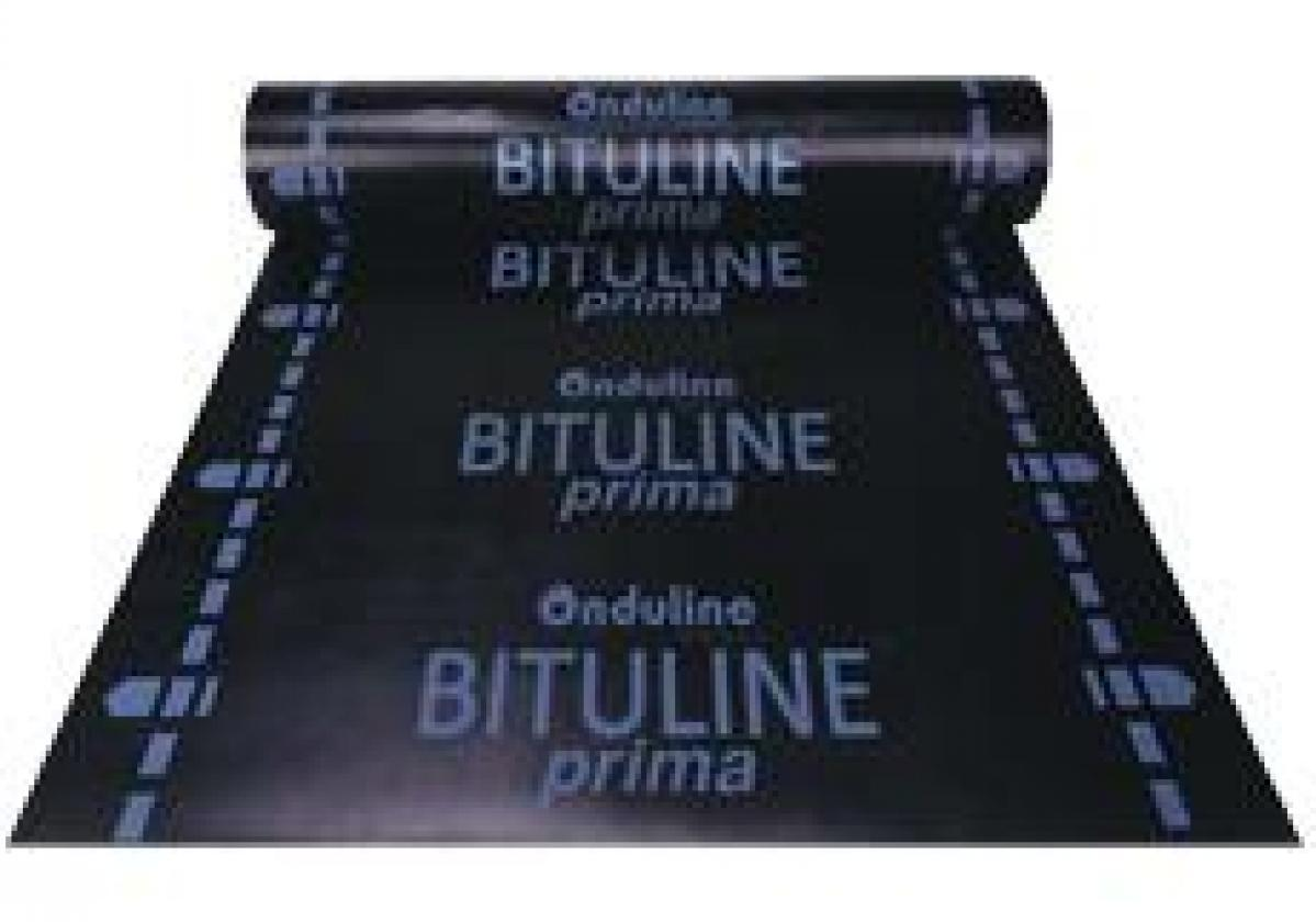 BITULINE Foundation Waterproofing