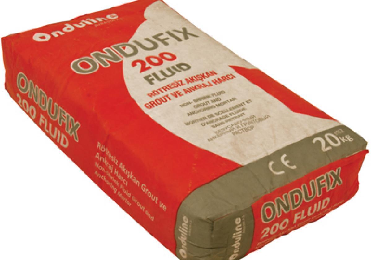 ONDUFIX 200 FLUID