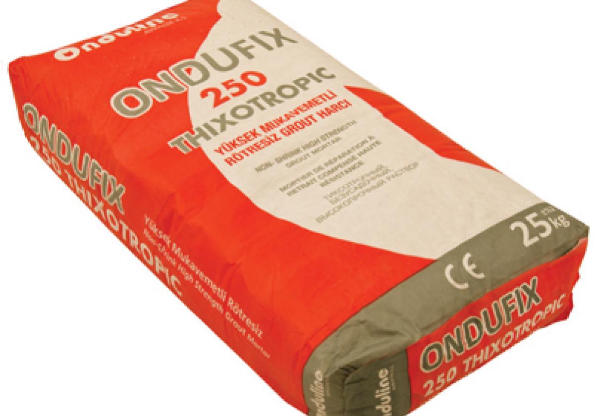 ONDUFIX 250 THIXOTROPIC