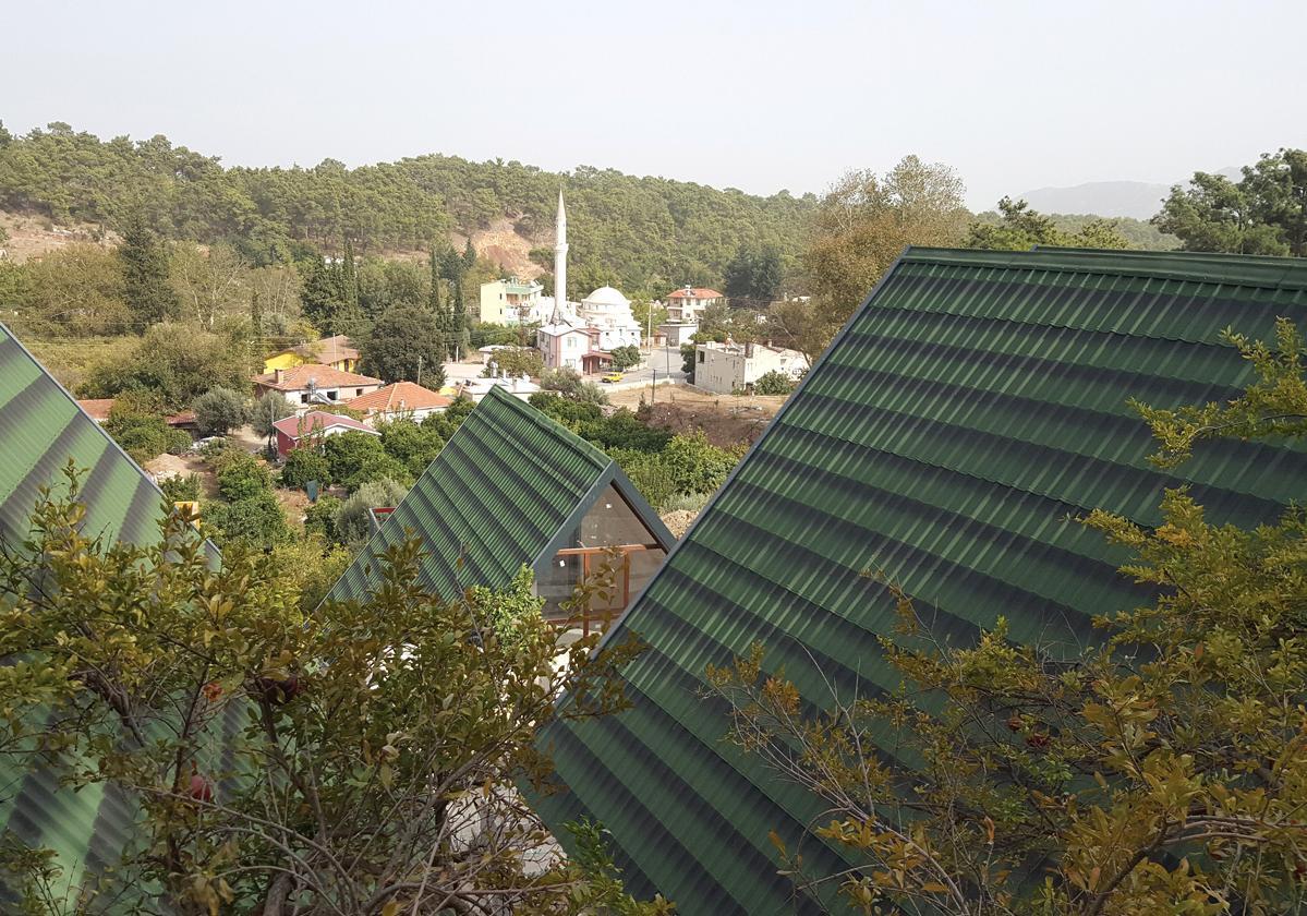 Zigana Tile Yeşil