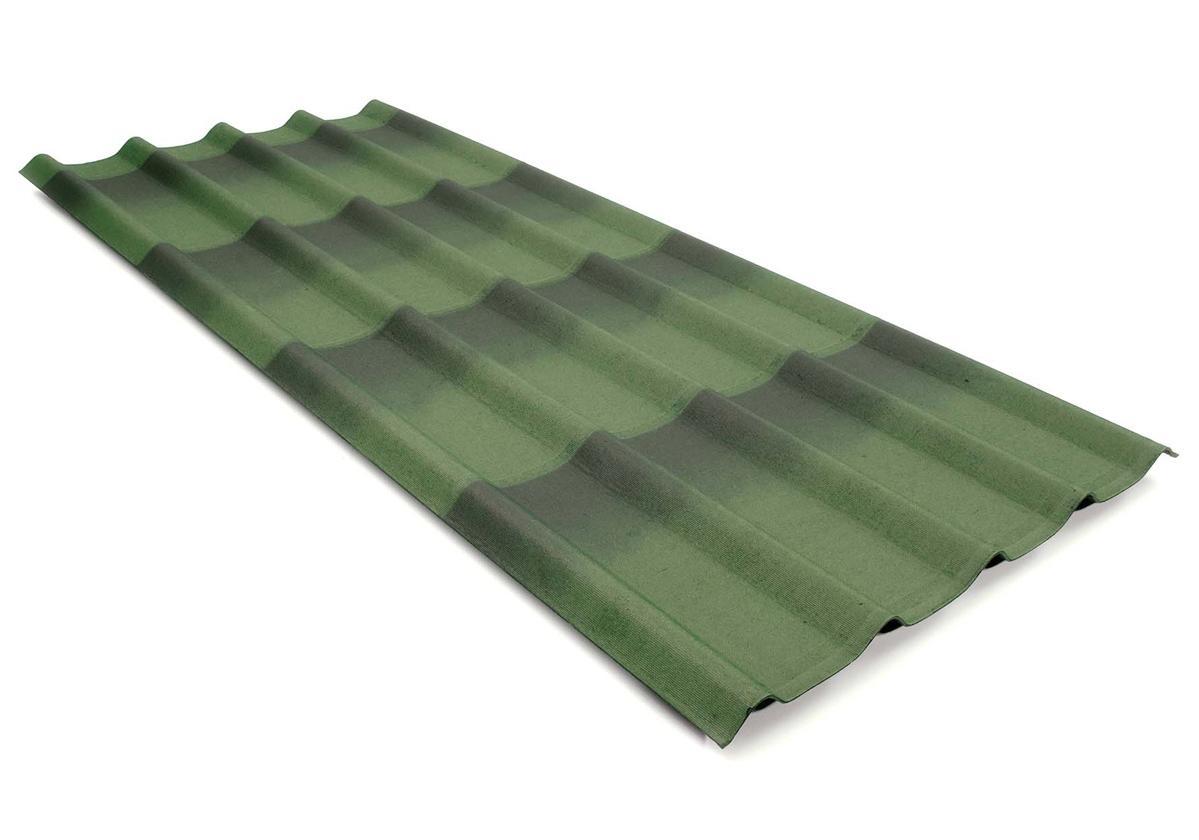 Zigana Tile Yeşil Levha
