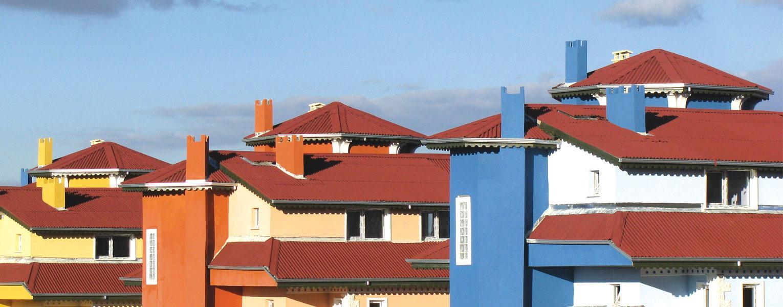 Çatı Kaplama Malzemeleri Ve Çeşitleri Nelerdir